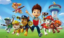 PAW Patrol Playsets | ... solely owned intellectual property paw patrol paw patrol based on