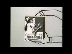 """MILK BONES BISCUITS """"Good Dog"""" CLASSIC TV SHOWS COMMERCIALS CARTOONS NEW..."""