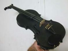 Black violin. I WANT THISSSSS!!!  IT'S SOOOOOOO PRETTYYY