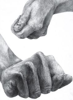 Feet Drawing, Drawing Hands, Life Drawing, Drawing Tips, Hand Reference, Figure Drawing Reference, Anatomy Reference, Realistic Pencil Drawings, Amazing Drawings