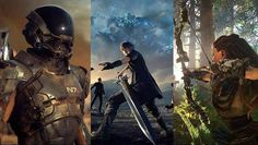 Final Fantasy XV, Pokémon Sun and Moon , and Horizon Zero Dawn are just a few of…