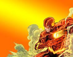Like a Flash