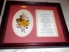A House Blessing, Pretty Framed Plaque House Blessing, Blessed, Shed, Frame, Pretty, Home Decor, Picture Frame, Lean To Shed, Decoration Home