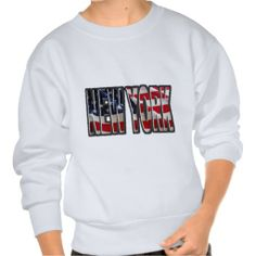Keep your child warm & stylish with boys' hoodies & sweatshirts from Zazzle. Shop thousands of designs in different styles. Get your hoodies for boys today! Boys Hoodies, Sweatshirts, Summer Tshirts, Usa Flag, Different Styles, York, Stylish, Sweaters, T Shirt