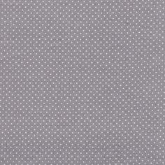 Gray Mini  Dots, materiale, Dots, Textiles, Grey, Mini, Furniture, Home Decor, Stitches, Gray, Decoration Home