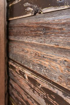 Over 50 years of MN craftsmanship and expertise! Reclaimed Wood Accent Wall, Wood Wall, Lake Resort, Cabins, Home Remodeling, Hardwood Floors, Seal, Layers, Colors