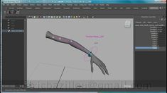 Custom tools to build a reusable deformation template for bendy limbs. More infos at http://circecharacterworks.wordpress.com/2012/02/15/curve-studiesbending-limbs-effortlessly/