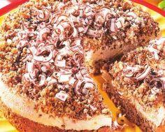 Das perfekte Struwwelpeter Torte mit Yogurette-Rezept mit einfacher Schritt-für-Schritt-Anleitung: Springform 26 cm fette. Zwieback im…