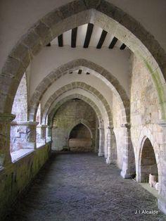 Roncesvalles, Navarra