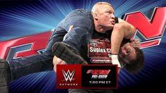 Previa WWE Monday Night Raw: 8 de febrero de 2016
