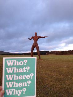 Scottish Wicker Man