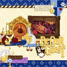 Be Our Guest - MouseScrappers - Disney Scrapbooking Gallery Cruise Dining Lumiere's http://kellybelldesigns.com/store/index.php?main_page=product_info&cPath=16&products_id=1201&zenid=1a238dff6fa15cca2e14fb11b1b3dbcf Page Starters http://kellybelldesigns.com/store/index.php?main_page=product_info&cPath=7&products_id=1202&zenid=8d306b4af270c5fa3a7604591a6d33e0 Tags and Flairs http://kellybelldesigns.com/store/index.php?main_page=product_info&products_id=1203 by Kellybell Designs