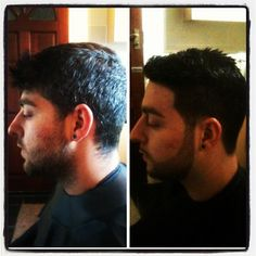 #barbergang #barberlife #haircut #menshaircut #shapeup #edgeup #lineout #swag #bigen #blackice #ksihighlight #ksi #beard - @scottztagram- #webstagram