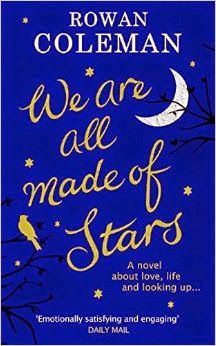 Rachel's Random Reads: Book Review - We Are All Made of Stars by Rowan Co...