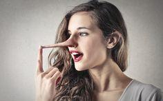 Ternyata Berbohong Dapat Mengganggu Kesehatan Anda