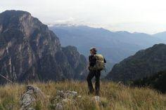 Pindos Mountains Bradley Mountain, Trekking, Greece, Backpacks, Mountains, Hiking, Greek, Backpack, Bergen