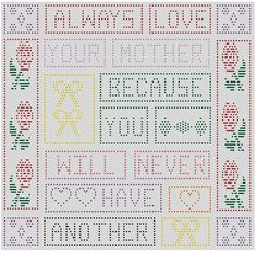 Love Your Mother                                                                                                                                                                                 More