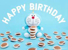 24 Best Doraemon Birthday images | Doraemon, Doraemon ...