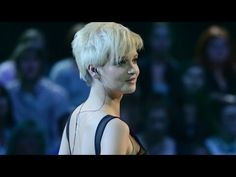 "The Voice of Poland III - Kasia Stanek - ""Running Up That Hill"" - Przesłuchania w Ciemno - YouTube"