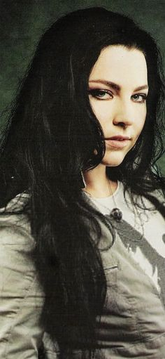 Amy Lee. (Evanescence)
