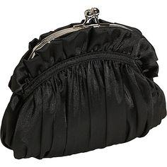 J. Furmani Silk Satin Clutch Bag: Bags : Walmart.com $16.79