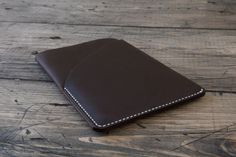 Carry Your iPad Mini & Essentials With The Sleeve By GRAM28