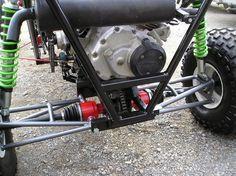Gokart Plans 590182726152384646 - Source by Go Kart Buggy, Off Road Buggy, Karting, Carros Rc, Go Kart Parts, Bike Cart, Diy Go Kart, Solar Car, Reverse Trike