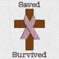 Religious - Christian Breast Cancer Survivor.vip
