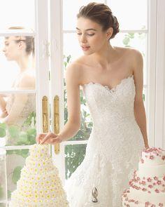 Azad #weddingdress #weddinggown #airebarcelona