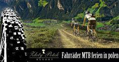 Zloty Potok Resort Mountain Bike Adventures Buchen Sie Ihre Tour oder Mountain #FahrräderMTBFerien in #Polen. Polen Bike Tours hat die beste Auswahl an Mountainbike-Urlaub.