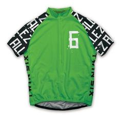 Allez Cycling Jersey