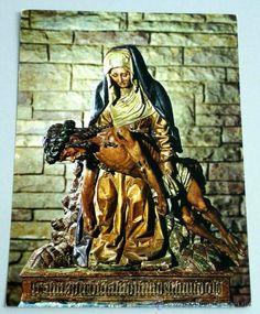 Virgen del Camino.....Leon