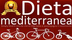 Dieta mediterranea e movimento