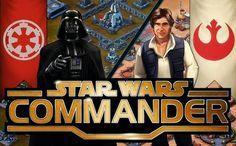 Star Wars Commander Hack http://cheatmobileapps.com