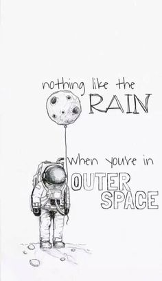 Outer space/carry on