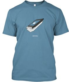 iPhoney! stylish, yet amusing TEE | Teespring