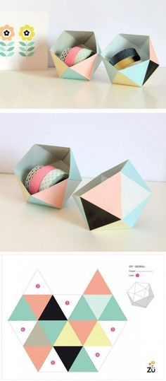 Paper Craft Ideas16