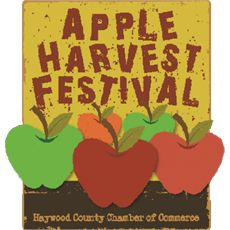 Apple Harvest Festival - Downtown Waynesville - October. Harvest Festival Crafts, Apple Festival, Apple Harvest, October 19, I Am Happy, Autumn Leaves, Scrapbook Pages, Vibrant Colors, Arts And Crafts