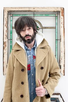 Visvim Fall 2015 Ready-to-Wear Collection Photos - Vogue