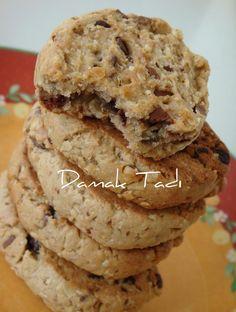 Yulaflı Kurabiye Gluten, Diet, Cookies, Breakfast, Desserts, Recipes, Food, Rolled Oats, Crack Crackers