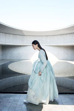 Designed by #hanboknara, #korean traditional clothes.