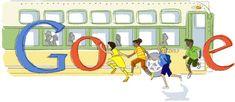 Doodles de Google