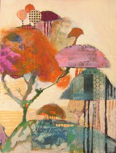 Sun Up...judy thorley