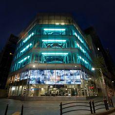 새로운 시도와 영감이 하나가 되는 공간 현대 모터스튜디오 서울. 6월의 Human Library 이벤트 '만화가 김풍을 읽다!' HYUNDAI Motorstudio SEOUL, the place where the inspiration and new attempts join together.