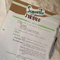 Bullet Journal, University