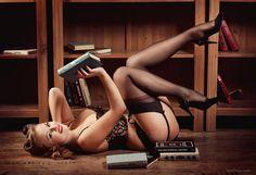 lingerie pin ups girls | Modern Pin Up Girls gallery 11 | Sad Man's Tongue Rockabilly Bar ...