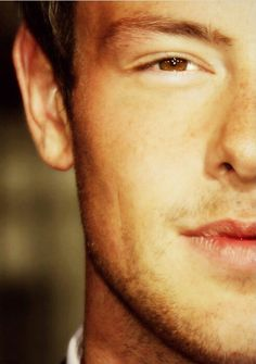 Cory Monteith-R.I.P. Greatest actor ever :(