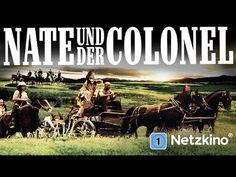 Nate und der Colonel (Western-Action in voller Länge, komplette Filme au...