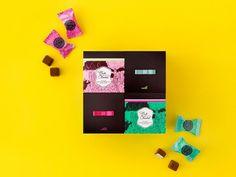 キューブショコラ 【チョコレート】贅沢な味わいにうっとり! 最高のショコラに出会ってみない? | ギャザリー