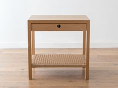 Amber Interiors | Anderson bedside table